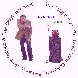 ha ha devil