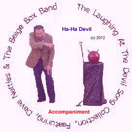 ha ha devil, with accompaniment