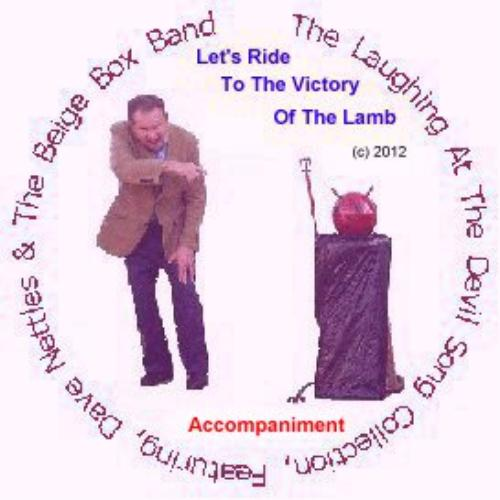 First Additional product image for - Let's Ride To The Victory of the Lamb, With Accompaniment