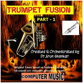 trumpet fusion - part - 1