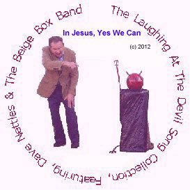 in jesus yes we can