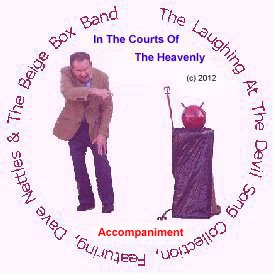 in the courts of the heavenly (2011), with accompaniment
