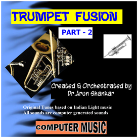 TRUMPET  Part -2 | Music | New Age