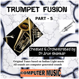 Trumpet Part - 5 | Music | New Age