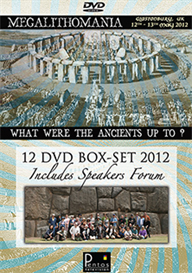 box-set 2012 megalithomania mp4s