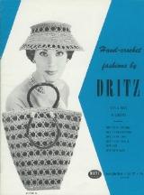 hand crochet fashions by dritz