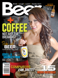 Beer Magazine #27 Sept/Oct 2012 | eBooks | Food and Cooking