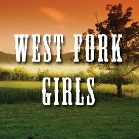 West Fork Girls Full Tempo Backing Track | Music | Acoustic