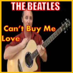 Learn to play Cant Buy Me Love by The Beatles | Movies and Videos | Educational