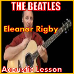 Learn to play Eleanor Rigby by The Beatles | Movies and Videos | Educational
