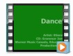Dance! (Music video from CD: Grammar Jams) | Movies and Videos | Educational