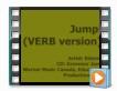 jump! (verb version) (music video from cd: grammar jams)