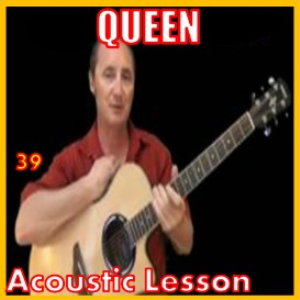 Learn to play 39 by Queen | Movies and Videos | Educational