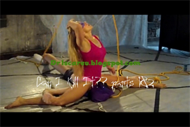Dr. Iscareu's Can I Kill It?? chpters 1&2 | Movies and Videos | Special Interest