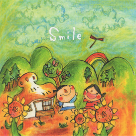 Shinji Ebihara & Takako Smile 320kbps MP3 album | Music | Children