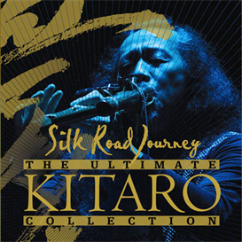 Kitaro The Ultimate Kitaro Collection Silk Road Journey 320kbps MP3 15 albums | Music | New Age