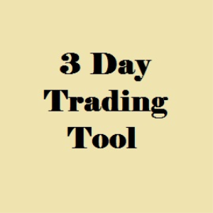 3 day trading tool