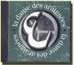 lyrics - la danse des araignees cd (french)