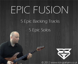 Epic Fusion | eBooks | Music