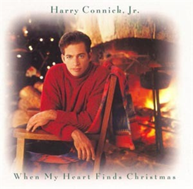 christmas dreaming harry connick jr arrangement for baritone solo, ssatb choir  and 5444 big band