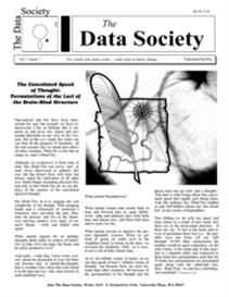 the data society newsletter