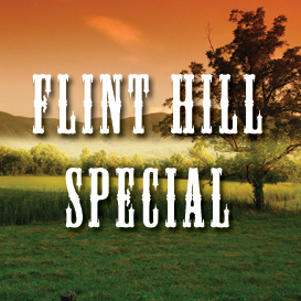 flint hill special multi tempo backing tracks