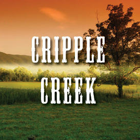 cripple creek multi tempo backing tracks