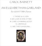 an elizabethan garland - full version (pdf)