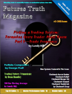 Futures Truth Mag (Sample) | eBooks | Technical