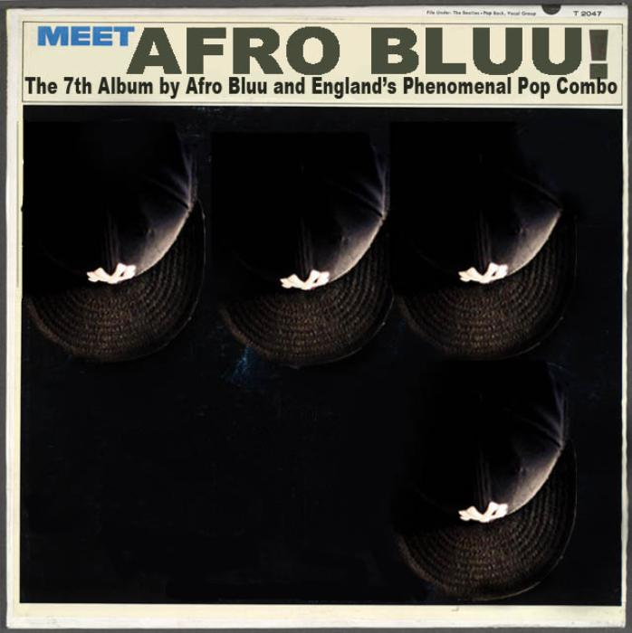 First Additional product image for - Afro Bluu The Beatles Songbook