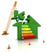a guide to making your home energy and cost efficient