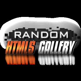 HTML5 Random Grid Gallery - Developer License | Software | Design Templates
