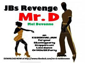 jbs revenge
