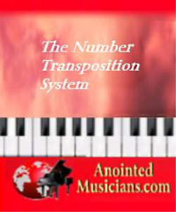 The Number transposition System | Music | Gospel and Spiritual
