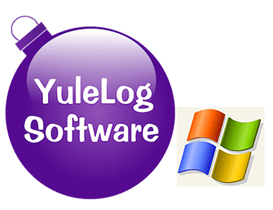 yulelog 2012 for windows