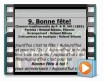 Bonne fete! Music Video (from DVD Chantons les classiques !) | Movies and Videos | Music Video