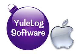 yulelog 2012 update for mac