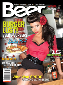 Beer Magazine #24 Mar/April 2012 | eBooks | Food and Cooking