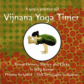 Vijnana Yoga Timer | Music | New Age