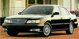 1997 infiniti i30 mvma specifications
