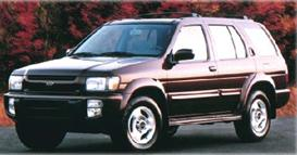 1997 infiniti qx4 mvma specifications