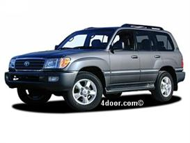 2007 toyota land cruiser mvma specifications