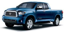 2007 toyota tundra mvma specifications