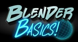 Blender Basics | Movies and Videos | Educational