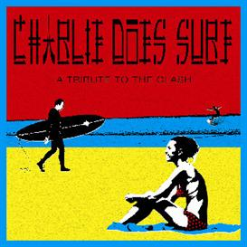 Charlie Does Surf - A Tribute to THE CLASH | Music | Instrumental