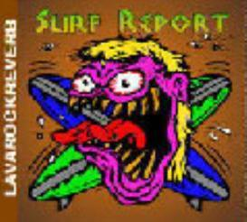 surf report lavarockreverb music cd download