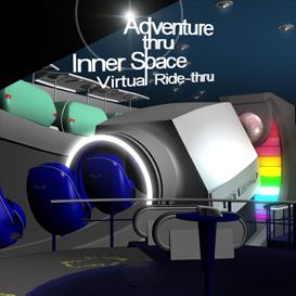 adventure thru inner space for digital download