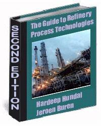 guide to refinery process technologies (2nd edition) ebook