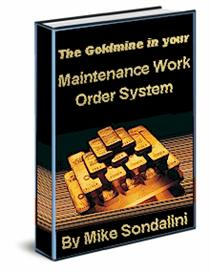 The Goldmine in your Maintenance Work Order System Ebook | Audio Books | Business and Money