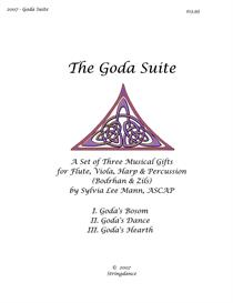 The Goda Suite | Music | New Age